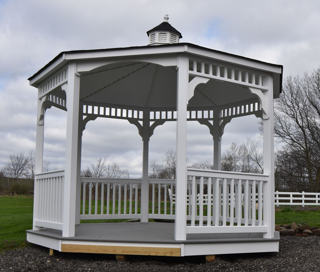 Countryside Gazebos Outdoor Furniture   Middlefield Ohio