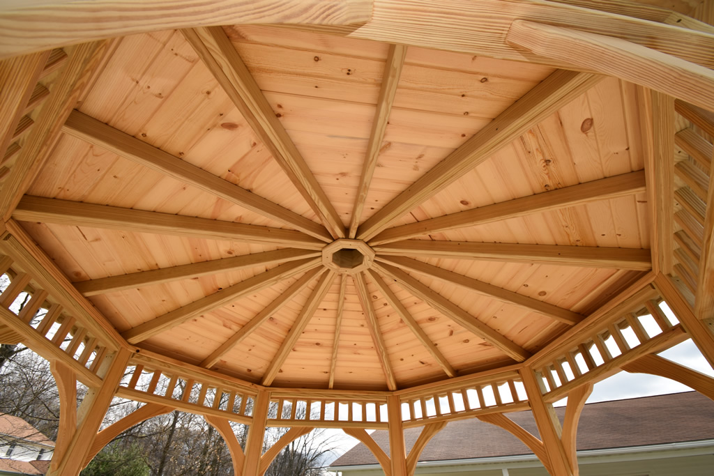 Countryside Gazebos Outdoor Furniture | Middlefield Ohio